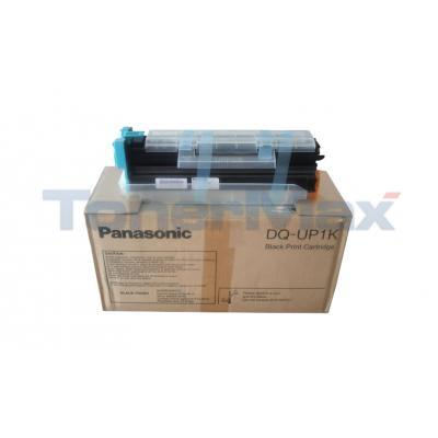 PANASONIC DP-CL21 TONER CART BLACK